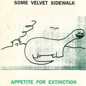 Immagine per 'Appetite For Extinction'