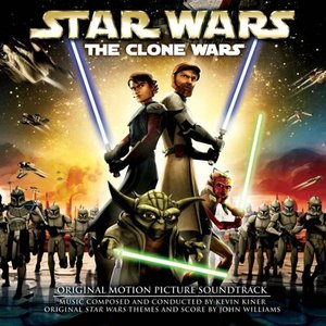 Image for 'Star Wars: The Clone Wars'