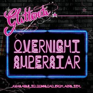 Image for 'Overnight Superstar'