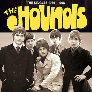 Image for 'The Singles 1966-1968'