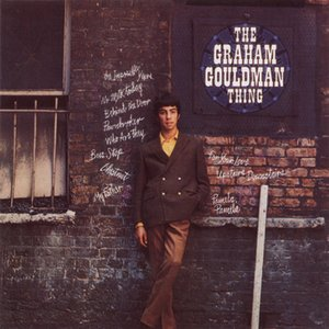 Image for 'The Graham Gouldman Thing'
