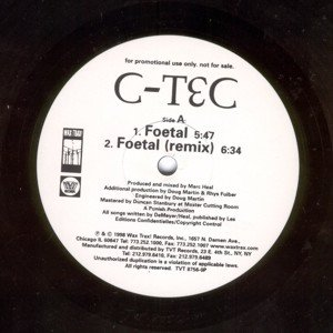 Immagine per 'Foetal / Stateless'