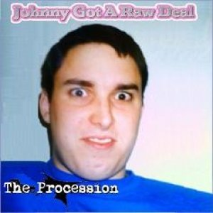 Image for 'Johnny Got A Raw Deal (single)'