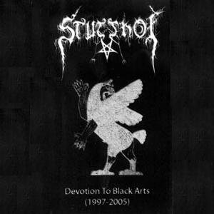 Image for 'Devotion To Black Arts (1997-2005)'