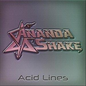 Image pour 'Acid Lines EP'