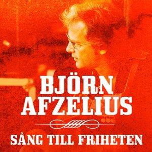 Image for 'Sång till friheten'
