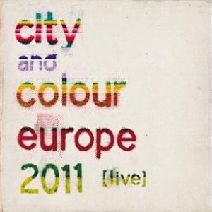 Image for 'Europe 2011 (live)'
