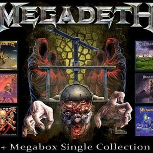 Image for 'Megabox: Single Collection'