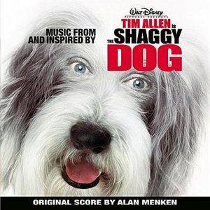 Immagine per 'Shaggy Dog Original Soundtrack'