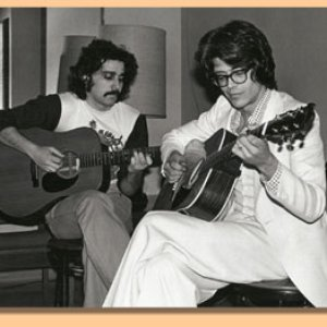 Image for 'Larry Coryell & Steve Khan'