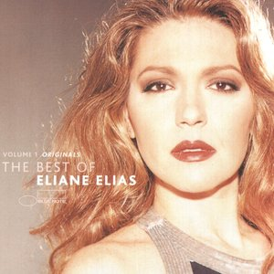 Image for 'The Best of Eliane Elias'