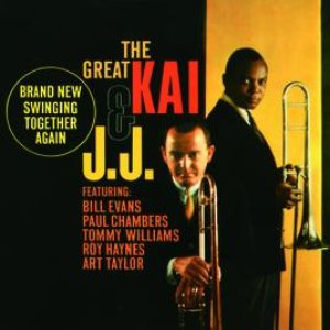 Image for 'The Great Kai And J.J.'