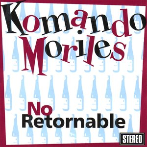 Image for 'No Retornable'