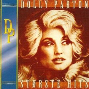 Image for 'Dolly Parton Største Hits'