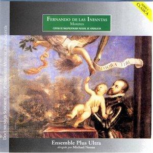 Image for 'Fernando De Las Infantas'