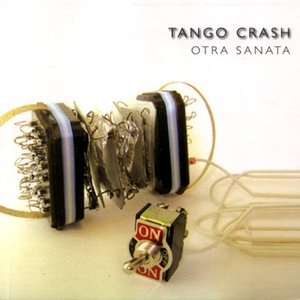 Image for 'Tango Crash'
