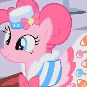 Immagine per 'Pinkie Pie'