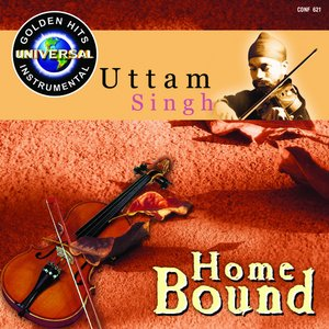 Image for 'Homebound : A Souvenir Of Enchanting Indian Melodies'