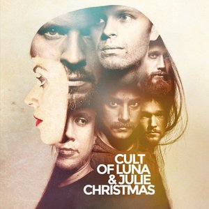 Image for 'Cult Of Luna & Julie Christmas'