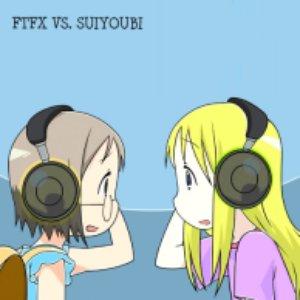 Image for 'FTFX Vs. Suiyoubi'