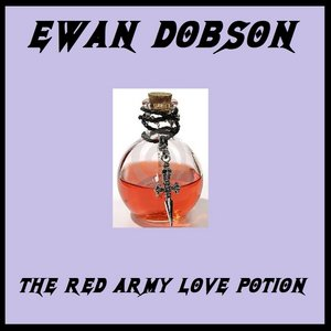 Image pour 'The Red Army Love Potion'