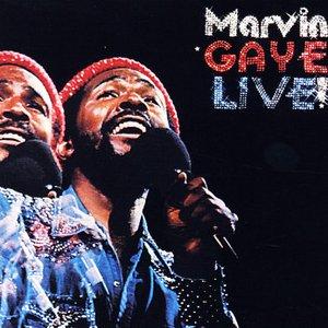 Image for 'Overture (Marvin Gaye / Live!) (Live (1974 Oakland-Alameda Coliseum))'