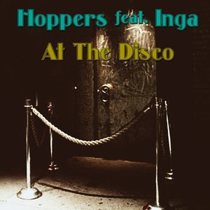 Image for 'At the Disco (feat. Inga)'