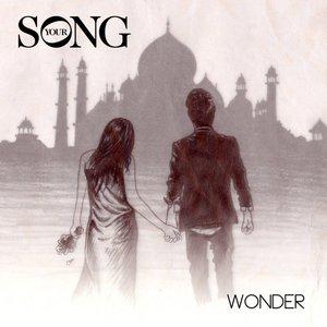Image for 'Wonder - Single'