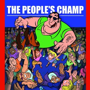Image for 'The People's Champ'