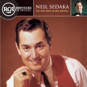 Imagem de 'The Very Best Of Neil Sedaka'
