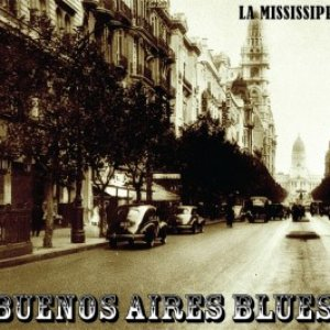 Image for 'Sonny Boy Blues'