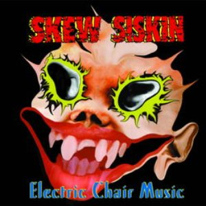 Image for 'Electric Chair Music'