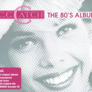 Immagine per 'The 80's Album'