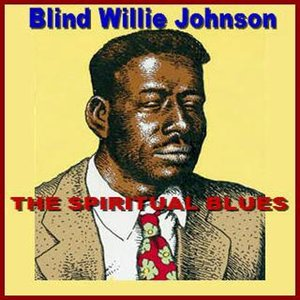 Image for 'The Spiritual Blues'