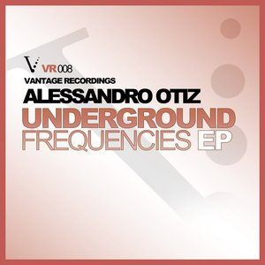 Image for 'Underground Frequencies EP'