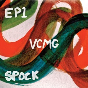 Image for 'EP 1 / Spock'