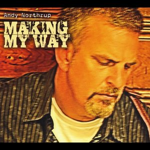 Image for 'Making My Way'