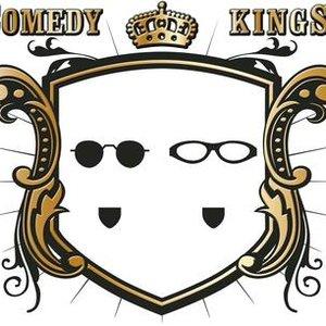 Image for 'Comedy Kings: Deluxe - Das Frühwerk'
