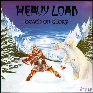 Image pour 'Death Or Glory'