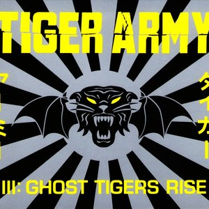 Imagem de 'Tiger Army III: Ghost Tigers Rise'