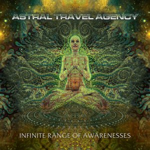 Image for 'Infinite Range Of Awarenesses'