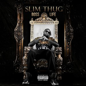 Image for 'Boss Life'