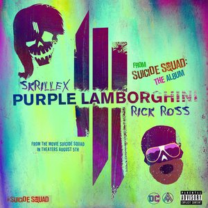 Image for 'Purple Lamborghini'