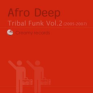 Image for 'Tribal Funk Vol.2 (2005-2207)'