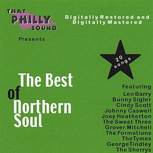 Image for 'The Best of Northern Soul'