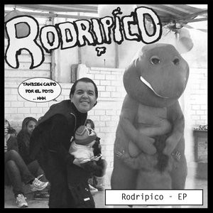 Image for 'Rodripico Ep (2011)'