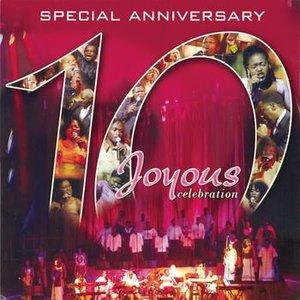 Image for 'Joyous Celebration 10'