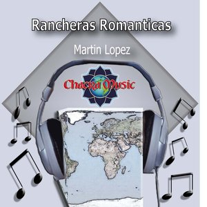 Image for 'Rancheras Romanticas'