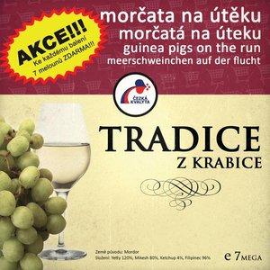 Image for 'Tradice z krabice'