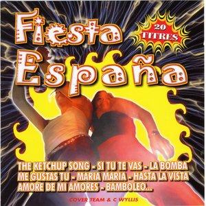 Image for 'Fiesta España'